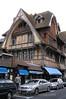 Etretat - 16th Century Hotel (La Salamandre) 2