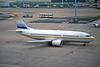 "F-GKTB Boeing 737-3M8 ""TEA France"" c/n 24414 Paris-Orly/LFPO/ORY 12-06-95 ""35mm slide"""