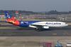 """F-OHSD Airbus A330-202 """"Aircalin"""" c/n 507 Tokyo-Narita/RJAA/NRT 27-03-18"""