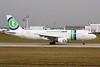 "F-HBNL Airbus A320-214 ""Air France"" c/n Paris-Orly/LFPO/ORY 02-10-14 ""Transavia.com France"""