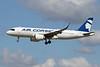 """F-HXKB Airbus A320-252N """"Air Corsica"""" c/n 9348 Charleroi/EBCI/CRL 06-09-20"""