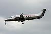 "F-GTKJ Beech 1900D ""Twin Jet"" c/n UE-348 Paris-Le Bourget/LFPB/LBG 16-06-17 ""4 Daily Flights Stuttgart-Lyon"""