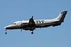 "F-GRYL Beech 1900D ""Twin Jet"" c/n UE-301 Paris-Le Bourget/LFPB/LBG 16-06-17"