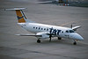 "F-GIVK Embraer EmB-120RT Brasilia ""Flandre Air"" c/n 120112 Paris-Orly/LFPO/ORY 12-06-95 ""35mm slide"""