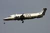 "F-GLNH Beech 1900D ""Twin Jet"" c/n UE-73 Paris-Orly/LFPO/LFPO 09-06-15"