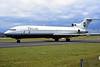 """F-GGGR Boeing 727-2H3 """"Belair"""" c/n 20822 Paris-Charles de Gaulle/LFPG/CDG 14-06-97 (35mm slide)"""