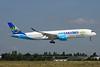 """F-HHAV Airbus A350-941 """"Air Caraibes"""" c/n 082 Paris-Orly/LFPO/ORY 17-06-17"""