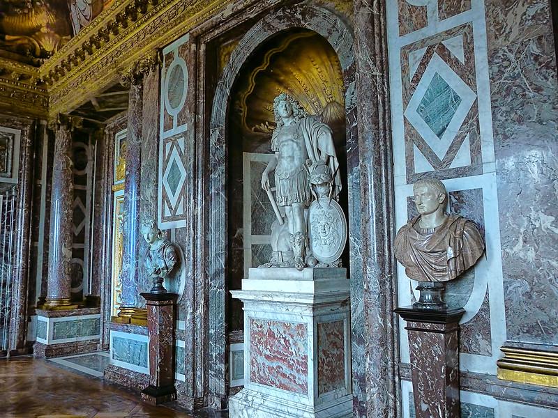 Versailles - The Venus Room
