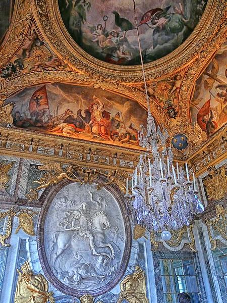 Versailles - The War Room