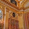 Versailles - The King's Bedchamber