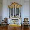 Versailles - Madame Adélaïde's Private Chamber