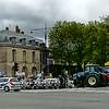Protestation de L'agriculteur (The Farmer's Protest)