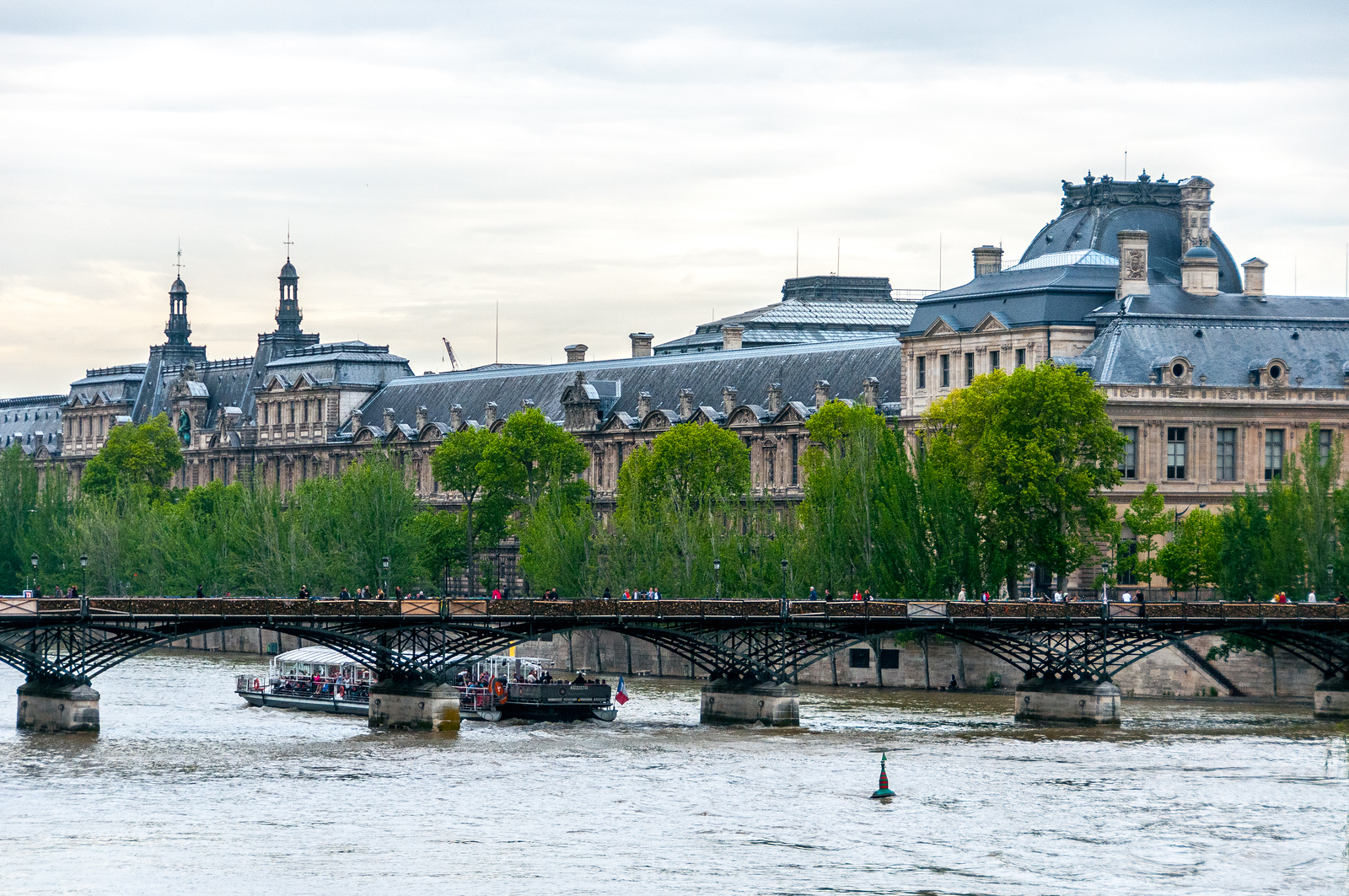 Paris, Banks of the Seine - UNESCO World Heritage Site