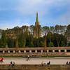 Paris France,  The Banks of the Seine