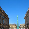 Paris France, Place Vendôme