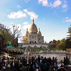 Paris France, Basilica of Sacré Cœur