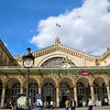 Paris France, Gare de L'Est Train Station