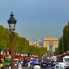 Paris France, Champs-Élysées