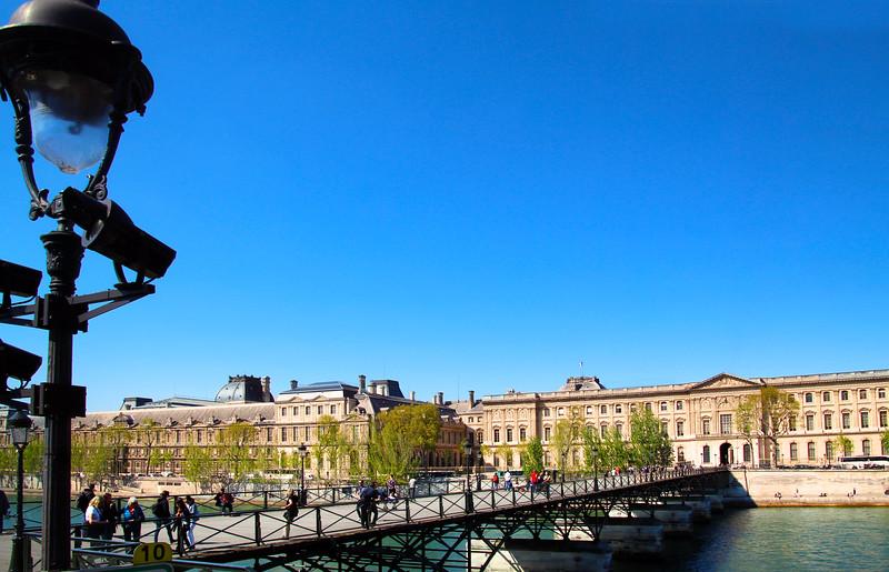 Paris France, Institut de France