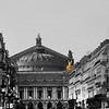 Paris France, Place de l'Opera