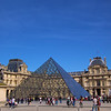 Paris France, Louvre Museum