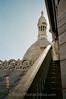 Paris - Basilica of Sacre Coeur - Roof walk to Dome