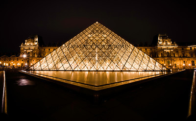The Louvre 3