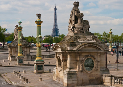 Europe-France-Paris-City