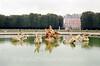 Versailles - Dragon Fountain