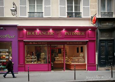 Boulangerie & Patissierie