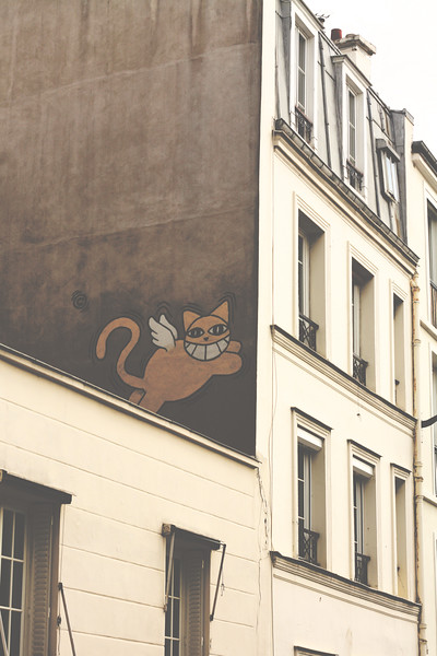 Street art. June 2013