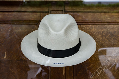 Paris - hat
