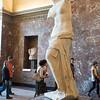 Aphrodite of Milos (Venus de Milo), by Alexandros of Antioch. ca. 130-100 BCE