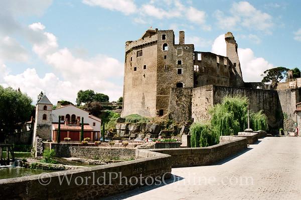 Clisson - Clisson Castle