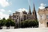 Cholet - Notre Dame Church