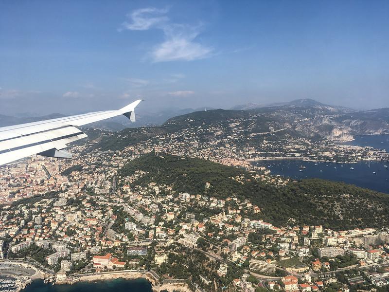 French Riviera (Nice)