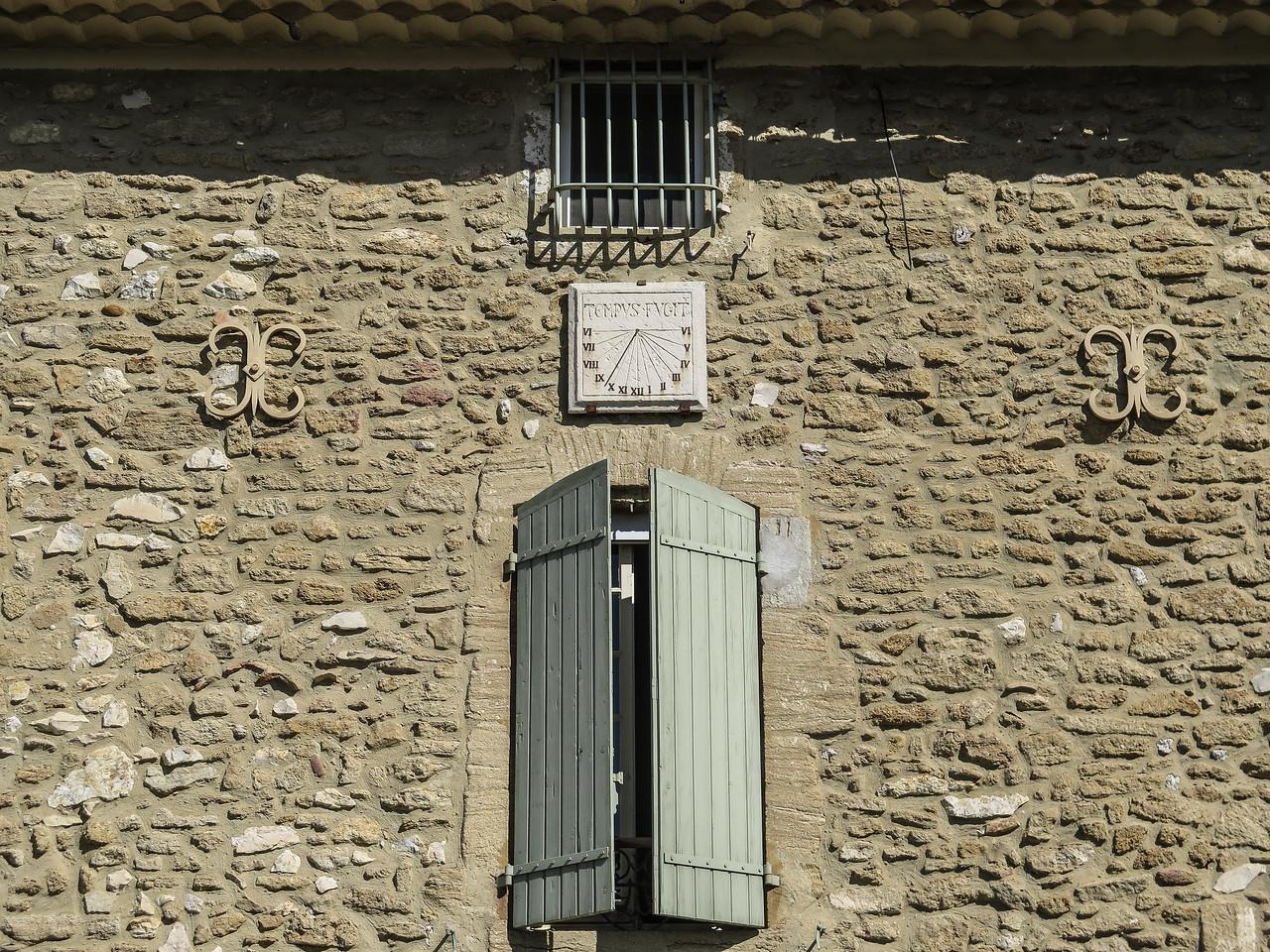 """Chateau de la Gardine"" Winery"