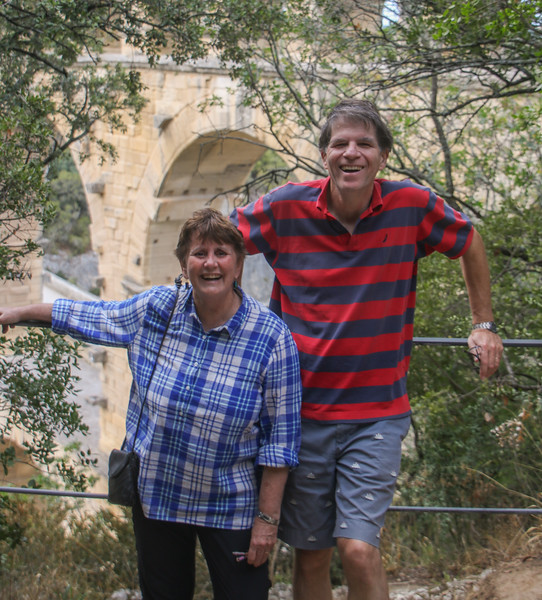 Diane & Christophe