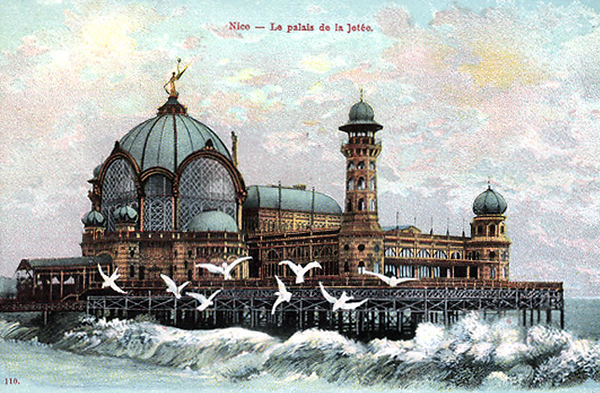 Palais de la Jetée