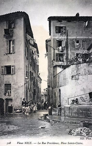 La Rue Providence