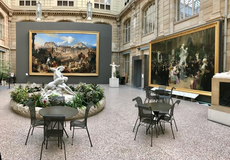 Musée des Beaux-Arts de Rouen'da