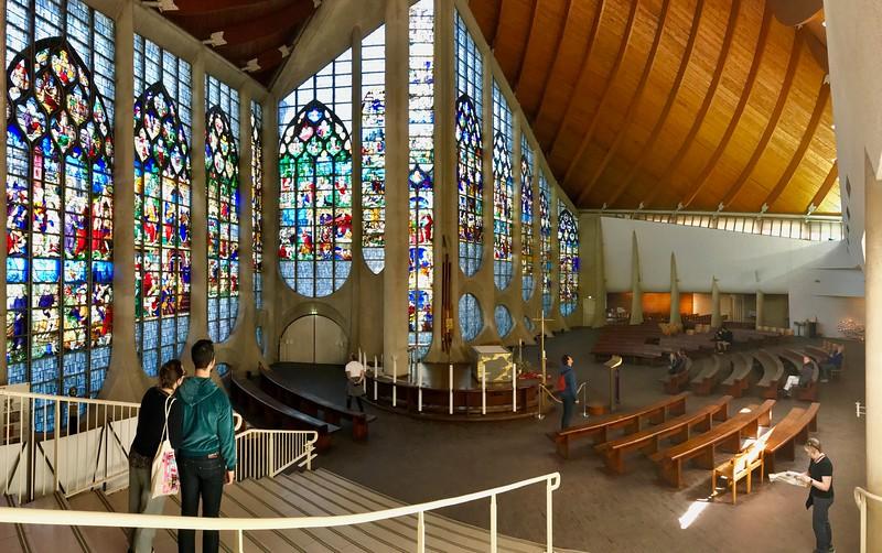 Church of St Joan of Arc