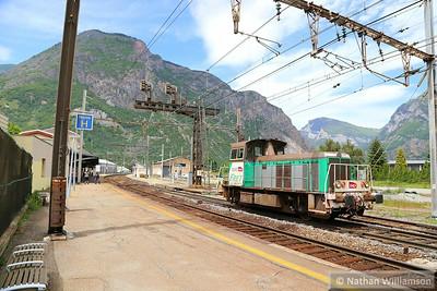 8240 passes St Jean De Maurienne  06/06/14