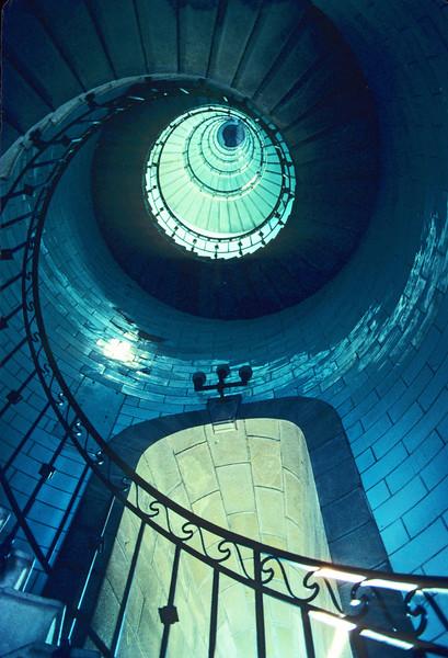 phare d'eckmuhl