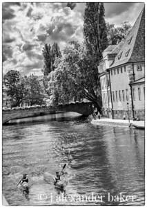 Strasbourg Kayaks