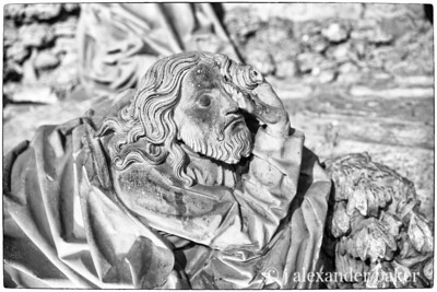 Detail - Strasbourg Cathedral