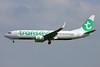 "F-GZHT Boeing 737-8K2 ""Transavia.com France"" c/n 41332 Paris-Orly/LFPO/ORY 09-06-15"