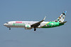 "F-GZHO Boeing 737-8K2 c/n 43880 Paris-Orly/LFPO/ORY 10-06-17 ""Souvernirs"""