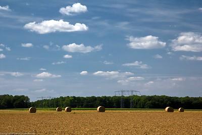 Countryside around Chevreuse