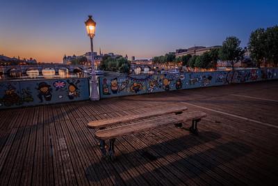 Pont des Art